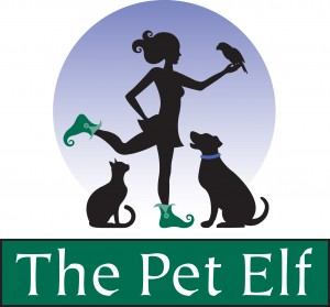 The Pet Elf